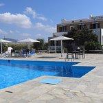 Fikas Hotel Foto
