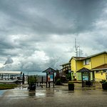 Gulf Coast Visitor Center Foto