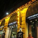 Istanbul Kebab fényképe