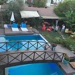 Photo of Alacati Mandalina Hotel