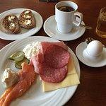Holiday Inn Helsinki-Vantaa Airport Foto
