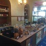 Banco Espresso @ Home Foto