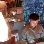 Chef Kuzuhara
