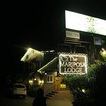 Foto de Mariposa Lodge