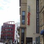 InterCityHotel Frankfurt Foto