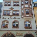 Photo of Center Hotel Deutsches Haus