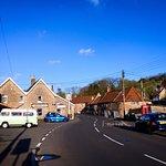 George Inn - Croscombe Village