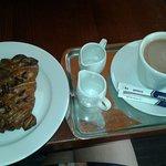 Φωτογραφία: City cafe Videnski Bulochki