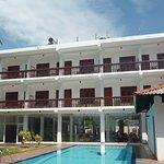 Hotel Ocean View Cottage Foto