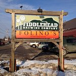 Photo de Fiddlehead Brewing Company
