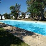 Foto di I Mulicchi Resort