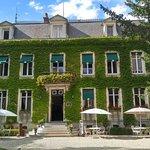 Foto di Chateau de Challanges