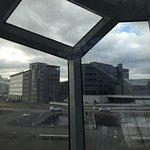Foto de Centerhotel Arnarhvoll