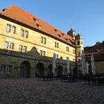 Schloss Thurnau Foto
