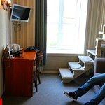 Yu Deluxe Hotel Foto