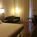 AC Hotel Torino Foto