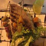 Thunfischfilet medium