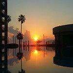 Foto di Peninsula Island Resort & Spa