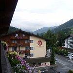 Lifthotel Foto
