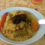 Photo de Restaurant Communautaire Darna