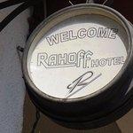 Foto de Rahoff Hotel