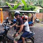Chez Sam Day Trip Foto