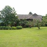 Lisu Lodge Foto