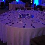 dressage de table pour mariage