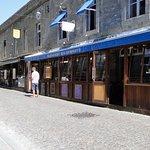Les Remparts 17 rue Jacques Cartier Saint Malo ( Dans la vieille ville)