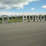Turnhouse Airport