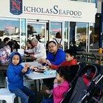Foto de Nicholas Seafood Traders