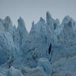 Some of what I would call ice peaks
