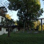 Wirtshaus Nattererboden Foto