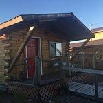 EarthSong Lodge - Denali's Natural Retreat afbeelding