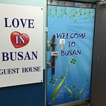 Love In Busan Guesthouse Foto