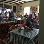 Barnish Coffee House & Tea Room