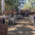 Photo of Desa Dunia Beda Beach Resort (Gili Trawangan - Lombok)
