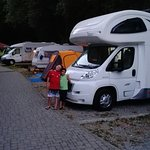 Photo de Camping Villa Doria