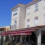 Photo de Bel Azur Hotel