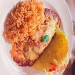 PJ's Mexican Cantina