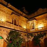 WelcomHeritage Mandir Palace Foto