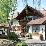 Landhaus Sonnenhof Foto