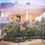 Foto de B&B Villa Maya