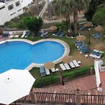 Balcon de Competa Hotel and Bungalows Foto