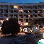 Foto di Grand Hotel Hermitage & Villa Romita
