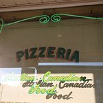 Lancaster Pizzeria Foto