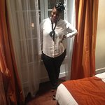 Foto Hotel Rocroy