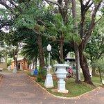 Juca Mulato Park