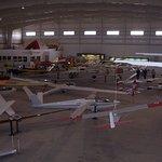 US Southwest Soaring Museum exhibits