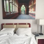 Photo de Harvard Square Hotel